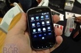 Hands on with Sprint's LG Marquee and Kyocera Milano - Image 11 of 11